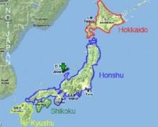 Á, Mỹ, Úc 'rung rinh' động đất xuyên lục địa