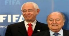 Anh vạch tội quan chức FIFA