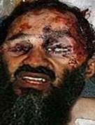 'Ảnh xác chết của Osama bin Laden là giả'