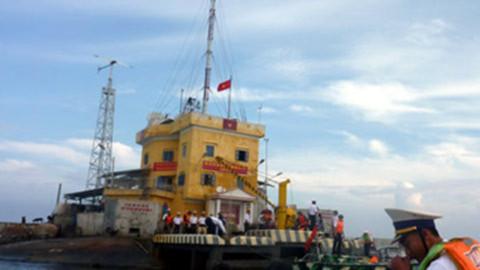 Báo Philippines: TQ xây dựng nhiều tiền đồn ở Trường Sa