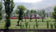 Bên trong khu nhà bin Laden bị tiêu diệt