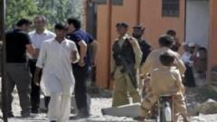 Biệt kích Mỹ từng lo ngại Pakistan bảo vệ Bin Laden