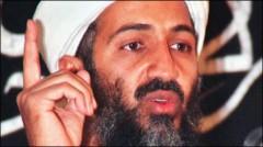 Bin Laden không mang vũ khí khi bị tiêu diệt