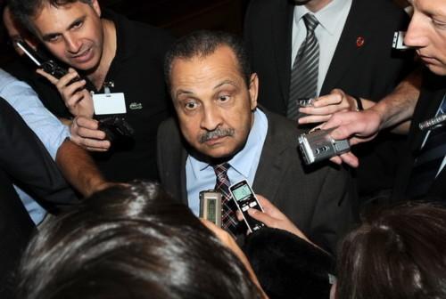 Bộ trưởng Dầu mỏ Libya đào tẩu