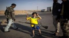 Câu chuyện về những phiến quân mất tích ở Libya