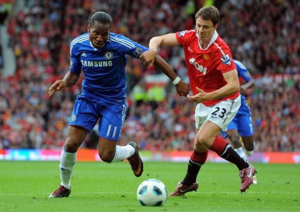 Chấm điểm Man Utd (2-1) Chelsea: Một tập thể xuất sắc