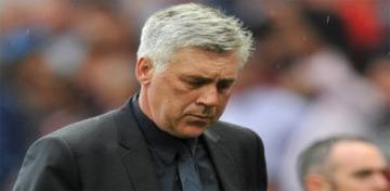 Chelsea sa thải HLV Ancelotti