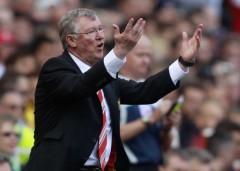 Chỉ trích trọng tài trận Man Utd – Arsenal, Sir Alex thoát án phạt?