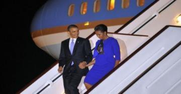Chiến dịch an ninh chưa từng có bảo vệ Obama