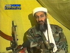"""""""Chôn"""" xác Bin Laden dưới biển là sai lầm lớn của Mỹ?"""