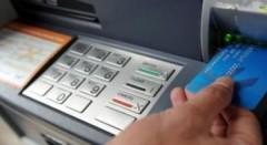 Chuyển khoản giữa các ngân hàng trên ATM