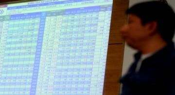 Cổ phiếu bất động sản tiếp tục bị bán mạnh