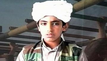 Con trai Bin Laden biến mất trong vụ đột kích