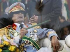 Công tố viên Tòa án Hình sự Quốc tế yêu cầu bắt lãnh đạo Libya