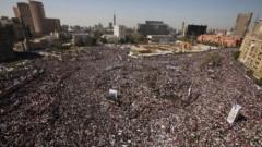 Cuộc nổi dậy 'Mùa xuân Ả Rập' tác động tới Châu Á