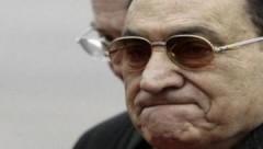 Cựu tổng thống Ai Cập sắp hầu tòa