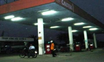 Đại lý xăng dầu kêu lỗ