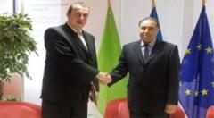 Đại sứ Libya tại Liên minh châu Âu đào tẩu