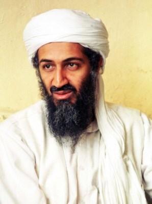 Trùm khủng bố Osama bin Laden. Ảnh: live-pure.