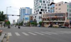 Đường Sài Gòn thưa thớt trong kỳ nghỉ lễ