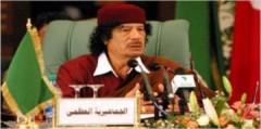 Gadhafi bị nghi ngờ đã chết