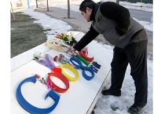 Giải mã số phận Google ở Trung Quốc