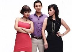 Giờ Vàng phim Việt hay thảm hoạ phim Việt?