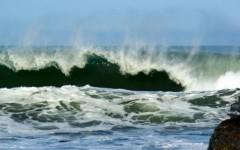 Тhái Bình Dương sẽ chia thành hai đại dương?