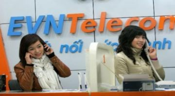 Hàng loạt thuê bao EVN Telecom nguy cơ mất số