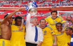 Hiddink lấp lửng về khả năng tới Chelsea