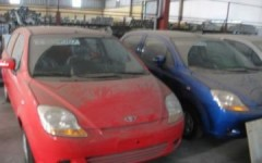 Hơn 720 ôtô nhập khẩu có thể 'thoát' truy thu thuế