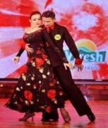 Huy Khánh bất ngờ bị loại khỏi Bước nhảy Hoàn vũ