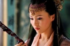 Đi tìm mỹ nhân cổ trang hàng đầu Trung Quốc (P2)