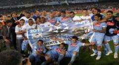 Inter chắc ngôi Á quân Serie A