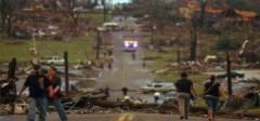 Lốc xoáy liên tiếp ở Mỹ, 91 người thiệt mạng