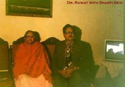 Luân hồi đầu thai tại Ấn Độ: Trường hợp bé Shanti Devi - Tin180.com (Ảnh 17)