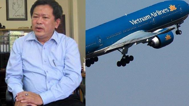 Luật sư Trần Đình Triển: Vietnam Airlines đối xử với khách không có văn hóa