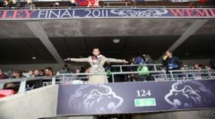 Lý Băng Băng bình luận chung kết Champions League