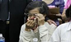 Mẹ cô dâu Việt bị sát hại: 'Mong vụ án được xử công bằng'