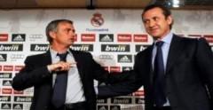 Mourinho bị so sánh với Hitler