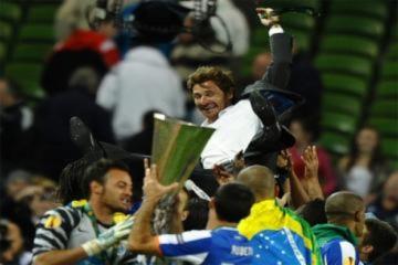 'Mourinho mới' là ứng viên số một thay Ancelotti