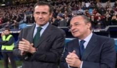 Mourinho thắng cuộc chiến quyền lực ở Real