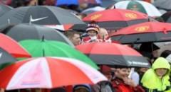 MU diễu hành mừng chức vô địch quốc gia lần thứ 19