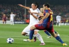 'Mùa sau Real sẽ mạnh hơn Barca'