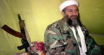 Mỹ chôn Osama bin Laden dưới biển