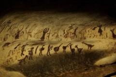 Ấn tượng những kiệt tác nghệ thuật khắc đá cổ đại