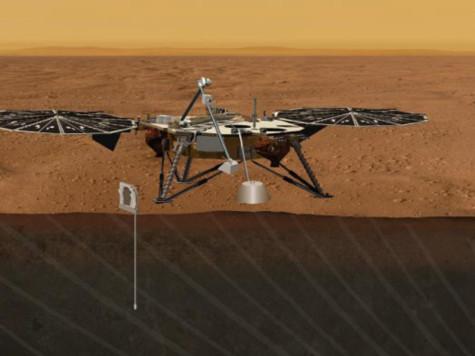 NASA chi 425 triệu cho chương trình vũ trụ mới