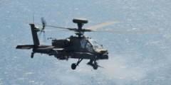 NATO oanh tạc Libya dữ dội