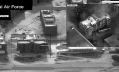 NATO tăng cường truy sát lực lượng Gadhafi
