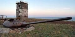 Nga tăng quân lực trên đảo tranh chấp với Nhật